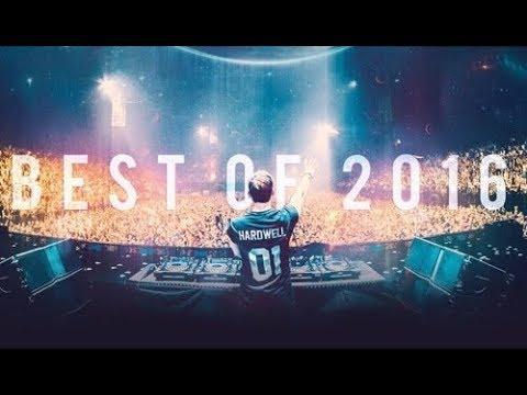 Best Of EDM 2016 Rewind Mix - 50 Tracks in 14 Minutes (Reupload)