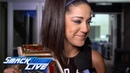 Bayley ready to elevate the Women's division the right way SmackDown Exclusive Aug 20 2019