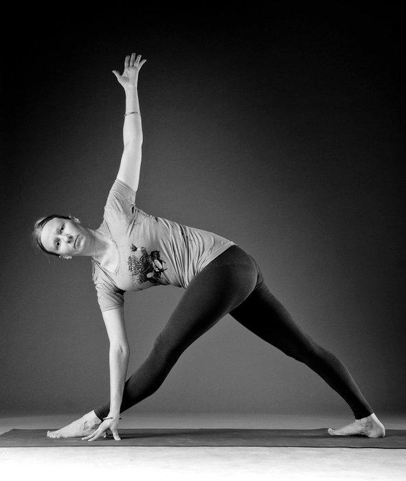 Афиша Семинар по йоге «Стабильность и мобильность»