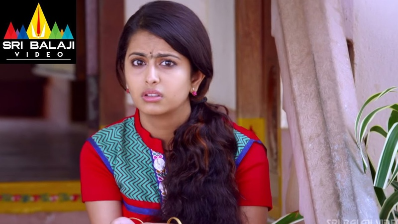 Uyyala Jampala telugu Movie Part 1011   Raj Tarun, Avika Gor   Sri Balaji Video