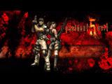 Resident Evil 5 CO-OP #2