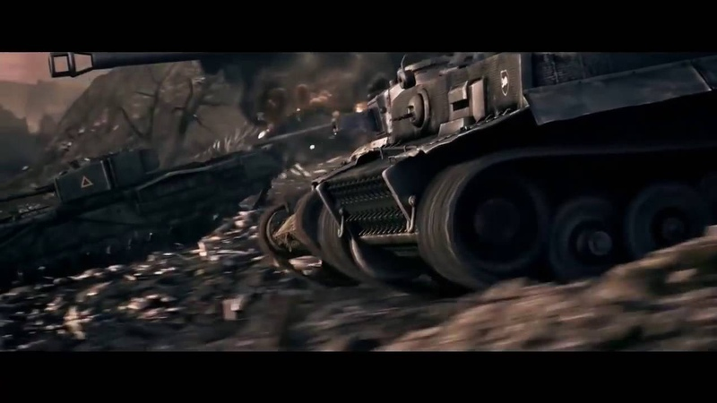 World Of Tanks Гимн ИгроМир 2015