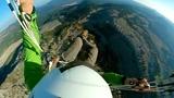 Climb and Fly Volcano Rampage