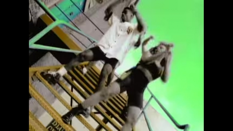MC Hammer - U Cant Touch This - YouTube