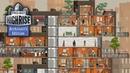 Project Highrise - Architects Edition Release Trailer DE