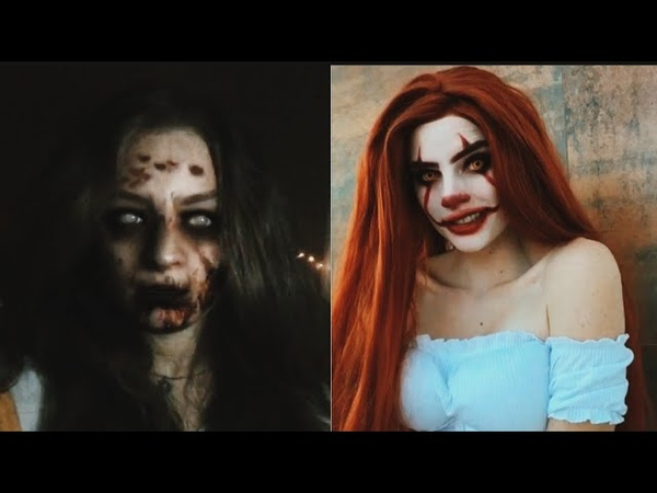 Halloween Competition | Musically | TikTok | Rody Channel