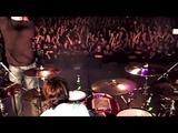 36 Crazyfists LIVE - Installing The Catheter DVD