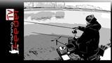☑️Vlog #30 Рыбалка на фидер зимой / Рыбалка в Братеево / Разведка и поиск рыбы. 4K Fishing