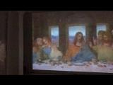 Да Винчи «Мона Лиза»