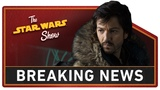 Cassian Andor Live-Action Series Announced! The Star Wars Show