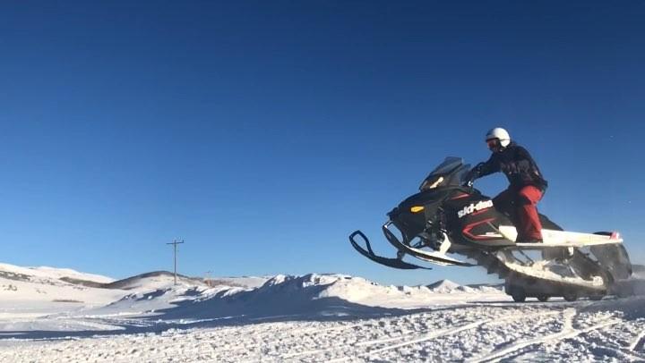 "Александр Соколовский on Instagram: ""Каким было ваше 1 января?) new year activities by @orloff.usa video by @michaelavenson snowmobile utah"""