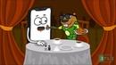Создание анимационных роликов DON AMPER Рекламный ролик мобильного приложения