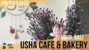 Usha Cafe Bakery Еда на Бали