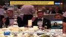 Новости на Россия 24 • Свадьба Овечкина: жених топлес и трехметровый торт