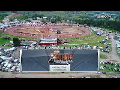 AFT on NBCSN: 2018 Harley-Davidson Atlanta Short Track