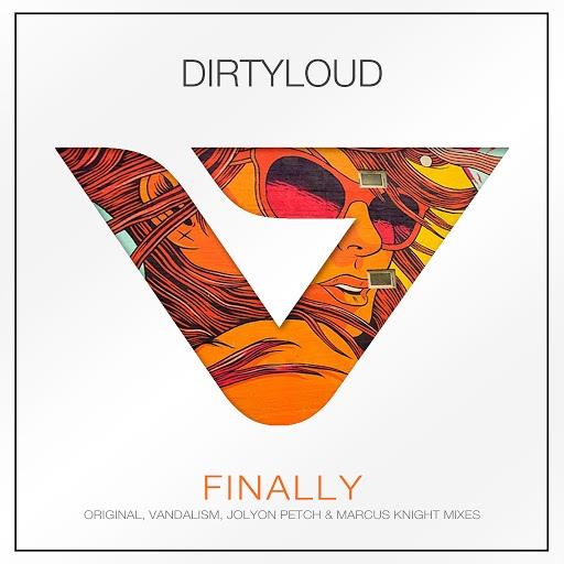 Dirtyloud альбом Finally
