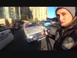 КУПИЛ ГАЗ-24 ЗА 250 000!) Проект «Мозамбик» V8 Волга