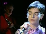 sinead o'connor - she moved through the fair live 1997 kieransirishmusicandsurvival