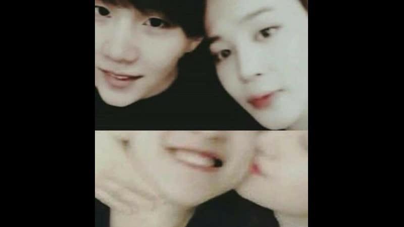 YoonMin / Юнмины