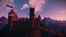 Rust : Drakkar Kingdom Trailer (Custom Map)