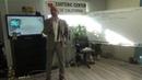 В.Бронников и И.Федоров. Презентация метода Бронникова в Esoteric Center of California.