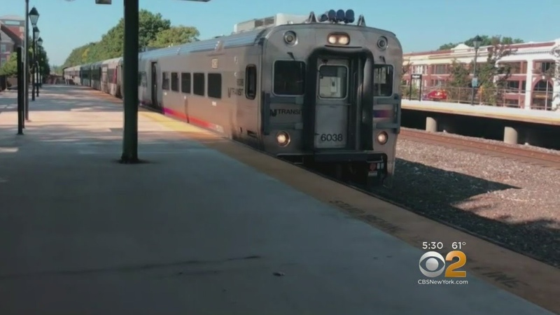 NJ TRANSIT Hires Outside Consultant To Improve Communication With Riders
