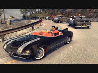 ОЛДЫ НА МЕСТЕ • Mafia II #2