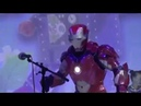 хореография 7 11 лет роботы