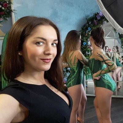 Кристина Ярмолюк