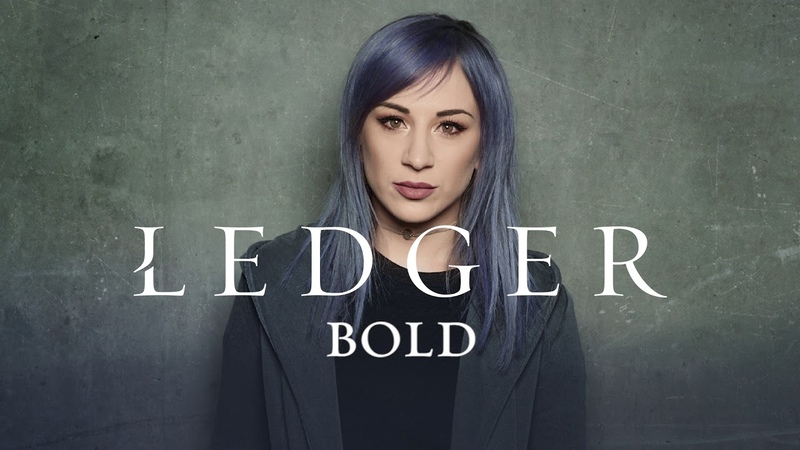 LEDGER Bold (Official Audio)