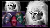 Glamour To Kill - I'm So Beautiful (Single) DIVINE Classic Remake Electro Rock Punk Pop