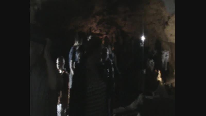 С-Пб, Лаго – Наки, Сочи. Пещера Нежная 10