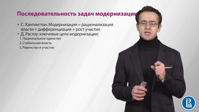 8.6 Последовательность задач модернизации - Илья Локшин.