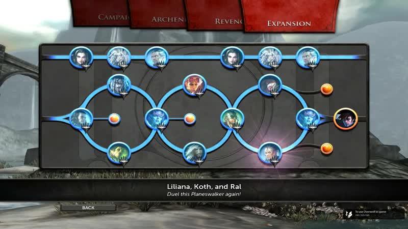 MTG duels 2012 часть 15 - Загадки, Джейс-Джейс-Джейс