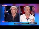Philippe Poutou Fillon que des histoires plus on fouille plus on sent la corruption