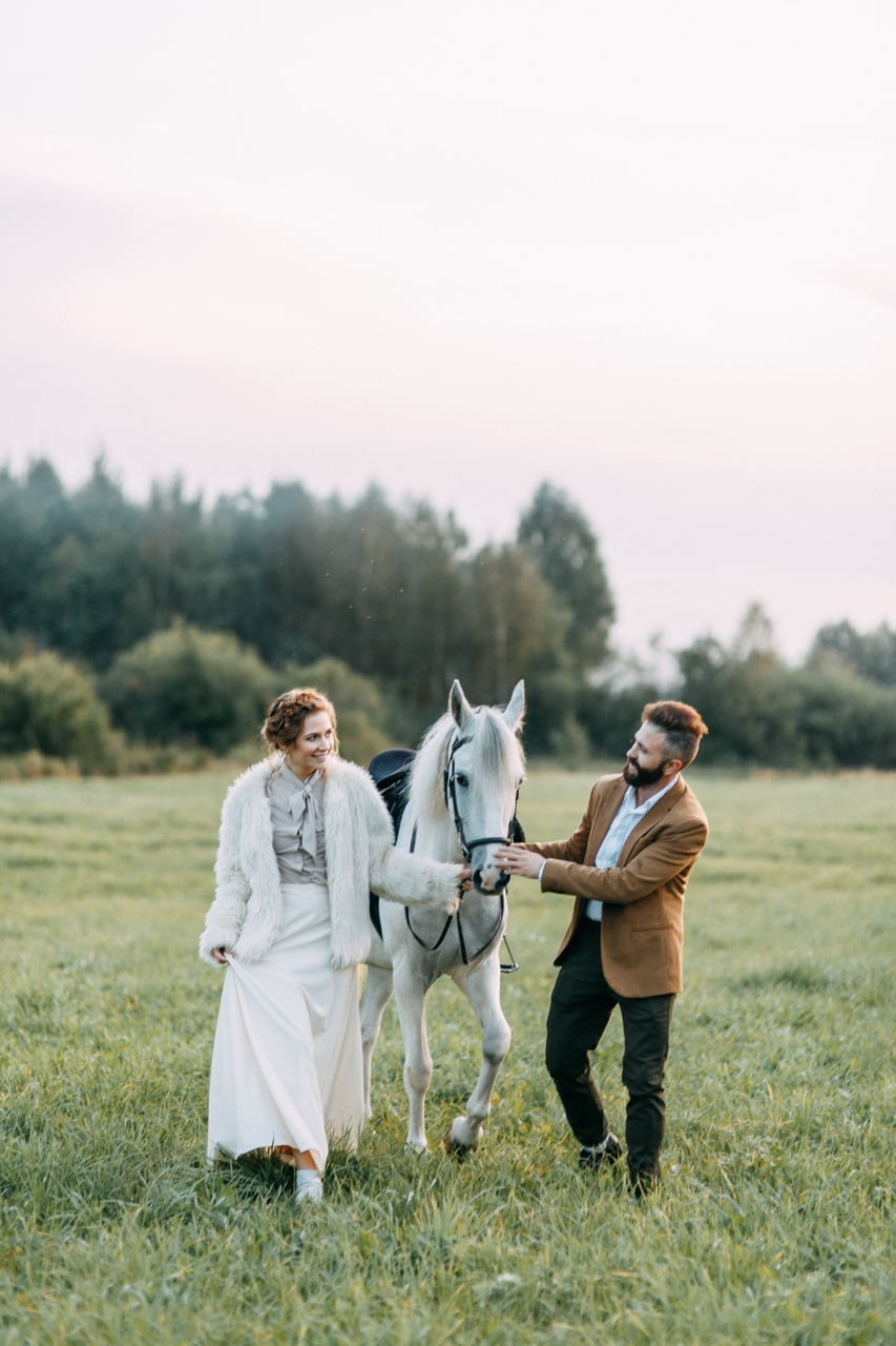 Ph: Павел Возмищев   Тематические свадьбы, Свадьба  Тематические Свадьбы Зимой