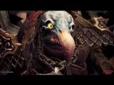 Darksiders III_ Special BTS Gameplay footage from Gamescom 2018