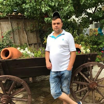 Матвей Попов