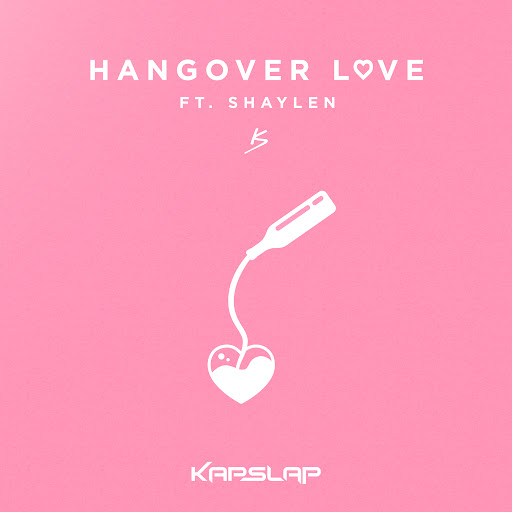 Kap Slap альбом Hangover Love