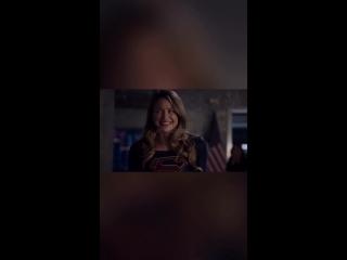 Supergirl Season 3 Gag Reel