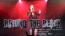 BEYOND the BLACK -SONGs of LOVE DEATH- HD SOUND Live @ Köln 22.09.2016