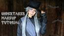 Undertaker Makeup Tutorial | Kuroshitsuji
