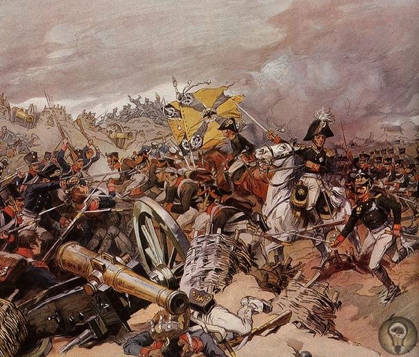 Что, если бы Наполеону был дан бой под Москвой