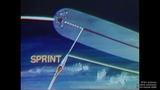 SPRINT missile from Martin Marietta - Florida