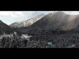АРХЫЗ/DJI MAVIC AIR/1080 60fps