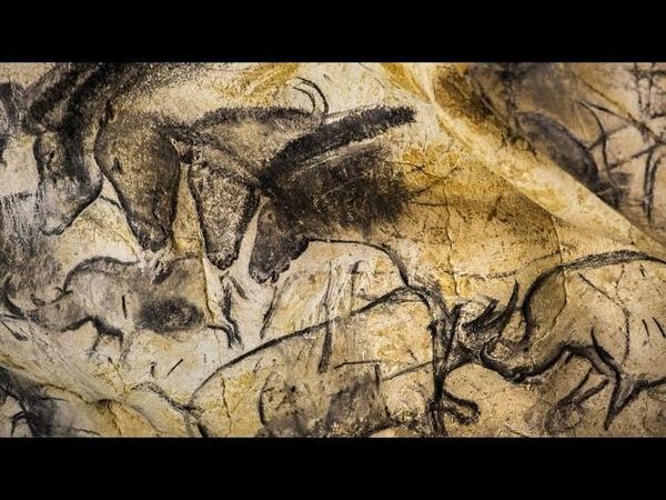 Les mystères de la grotte Chauvet inscrite au patrimoine mondial de l'Unesco