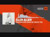 Ellen Allien - Crack Magazine (Crack Mix 255) #Periscope