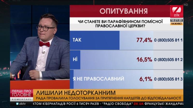 Зняття недоторканності з Вілкула і Колєснікова. Затримали померлого українського бізнесмена