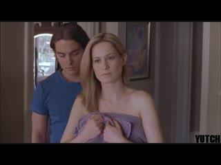 [yutch] [инцест между сводными матерью и сыном] нормальные / normal (2007)