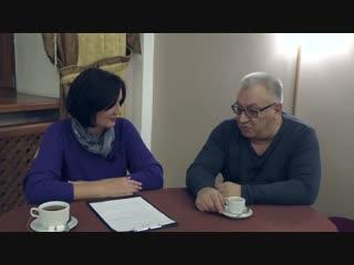 Творческая гостиная с Алексеем Бурцевым